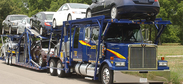 Auto Transport Services: Did You Know…
