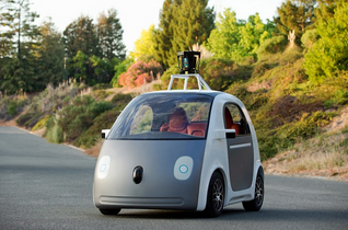 Google's autonomous prototype vehicle could be the answer to reducing traffic accidents.